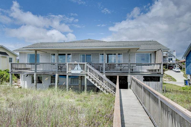 Hookseas Up - Image 1 - Emerald Isle - rentals