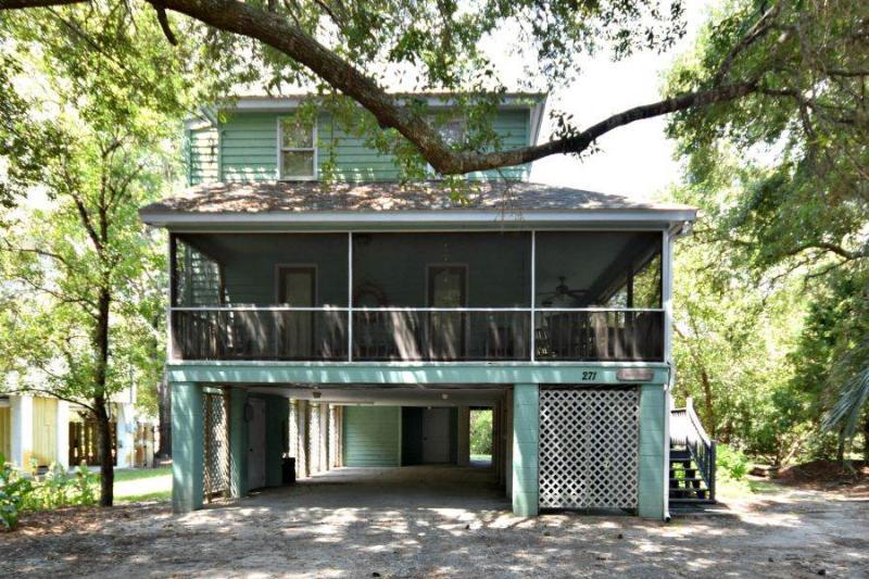 Doll's House - Image 1 - Pawleys Island - rentals
