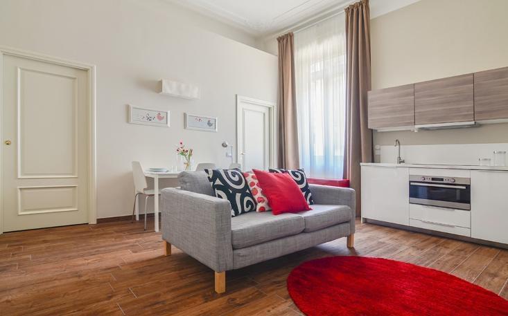 Carmen-3/ 80198 - Image 1 - Milan - rentals