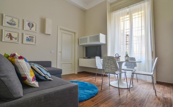 Tosca-5 / 80202 - Image 1 - Italy - rentals