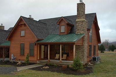 Aspen Village 34 - Image 1 - Canaan Valley - rentals