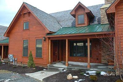 Aspen Village 35 - Image 1 - Canaan Valley - rentals