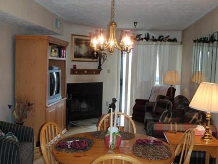 Beaver Ridge 127 - Image 1 - Canaan Valley - rentals