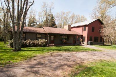 Hemlock Lodge - 459 Cortland Village Road - Image 1 - Canaan Valley - rentals