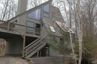 Colpo di Fortuna - 223 Slopeside Road - Image 1 - Canaan Valley - rentals