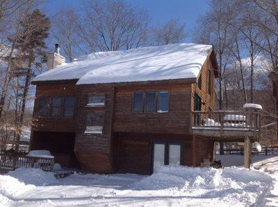Apres` Ski - 34 Trails End Court - Image 1 - Canaan Valley - rentals