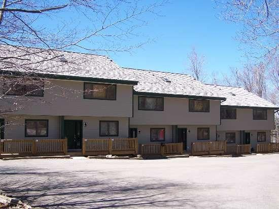 Northwoods H-1 - Image 1 - Canaan Valley - rentals