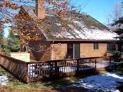Mountain Getaway - 89 Stoney Creek Court - Image 1 - Canaan Valley - rentals