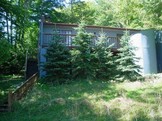 Tree House B - 9181 Appalachian Highway - Image 1 - Canaan Valley - rentals