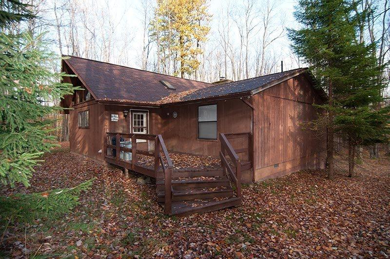 Mountain Treat - 504 Bobcat Road - Image 1 - Canaan Valley - rentals