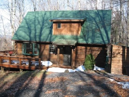 Thunder Hawk - 521 Mountainside Road - Image 1 - Canaan Valley - rentals