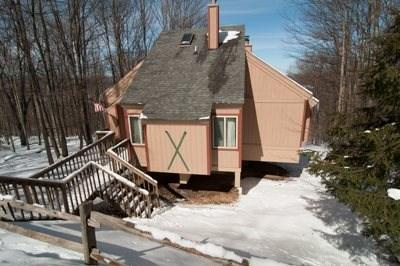 Closer to Heaven - 761 Cabin Mountain Road - Image 1 - Canaan Valley - rentals
