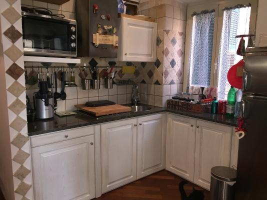 CR659b - Colosseo Romantic studio - Image 1 - Roma - rentals