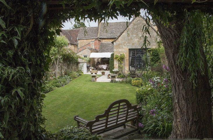 Rose & Crown House - Image 1 - Chipping Campden - rentals