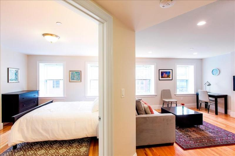 South Boston Furnished Apartment - 30 West Broadway Street Unit 301 - Image 1 - Boston - rentals