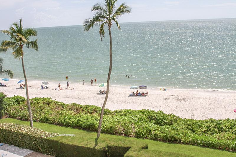 View - Horizon House - Naples - rentals