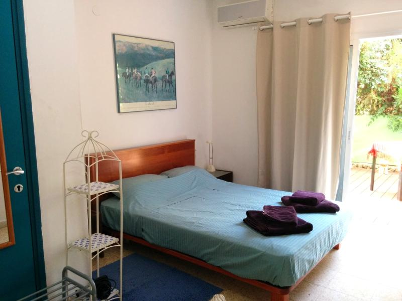 1 Bedroom Apartment -Garden -Ground Floor-Central Raanana - Image 1 - Ra'anana - rentals