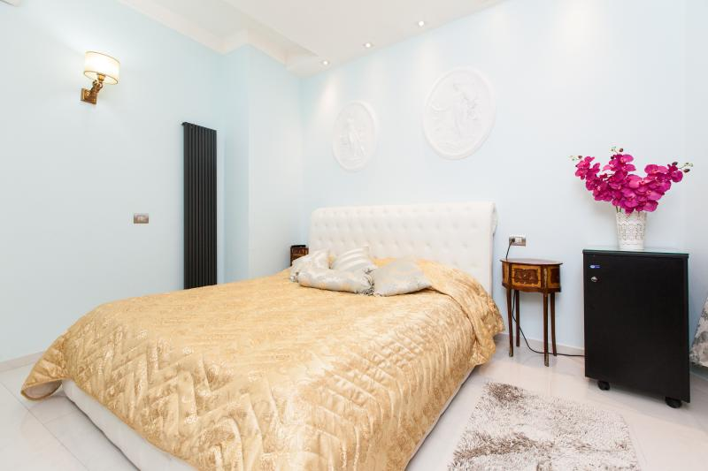 Bedroom - B&B SUITE - Rome - rentals