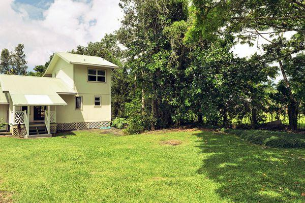 Hale Pueo is private, cute and comfortable - Hale Pueo - House of the Owl - Pahoa - rentals