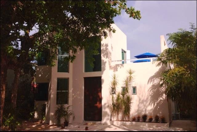 VILLA NAUTILUS - Image 1 - Playa del Carmen - rentals
