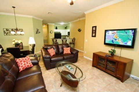 Lovely 3 Bedroom Home with a Hot Tub, in Kissimmee, 2809 Oakwater - Image 1 - Kissimmee - rentals