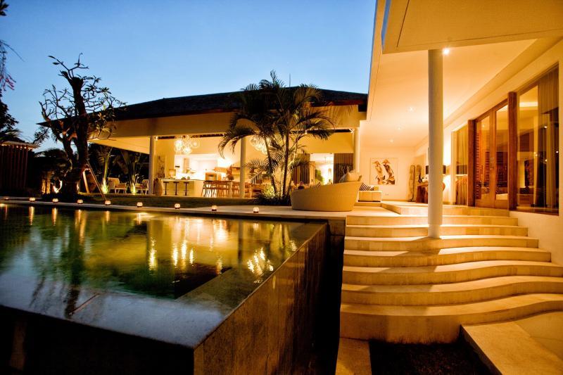 Villa Anema - Image 1 - Seminyak - rentals