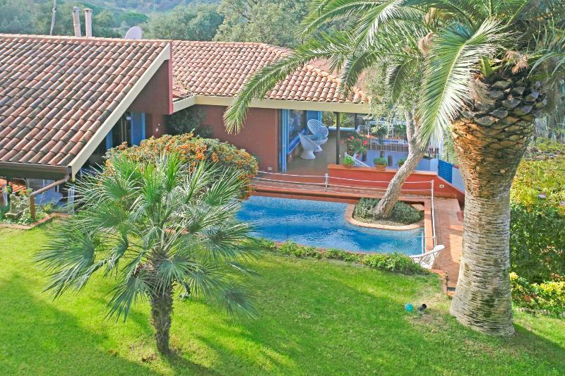 Villa Alba - Image 1 - Santa Caterina Villarmosa - rentals