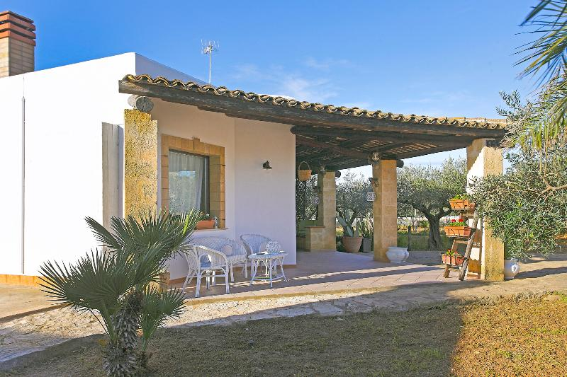 Villa Duca - Image 1 - Santa Caterina Villarmosa - rentals