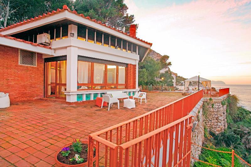 Villa Cannizzo - Image 1 - Porticello - rentals