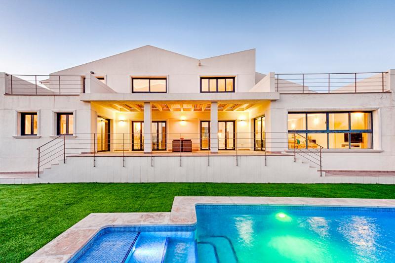 Villa Bazan - Image 1 - Spain - rentals