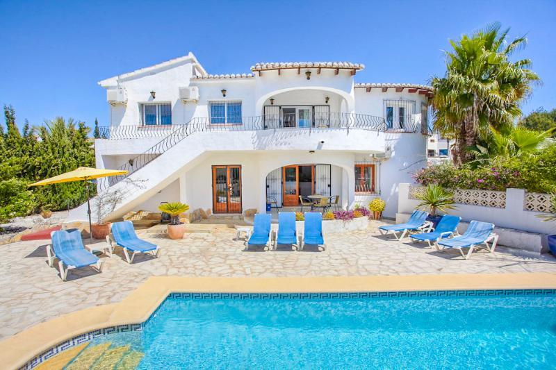 Villa Cossio - Image 1 - Spain - rentals