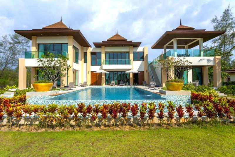 General View - Ataman Luxury Villa (B2) Two Storey 3 bedroom - Ko Kho Khao - rentals