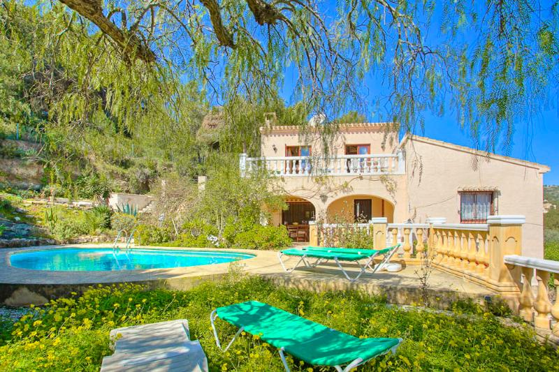 Villa Lina - Image 1 - Spain - rentals
