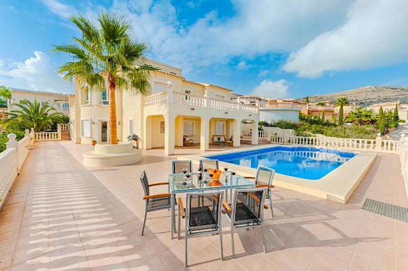 Villa Nuno - Image 1 - Spain - rentals