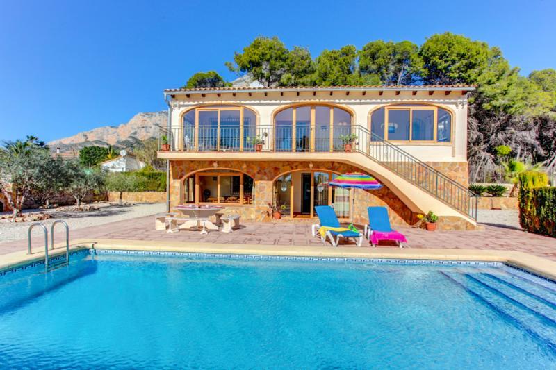 Villa Pico - Image 1 - Spain - rentals