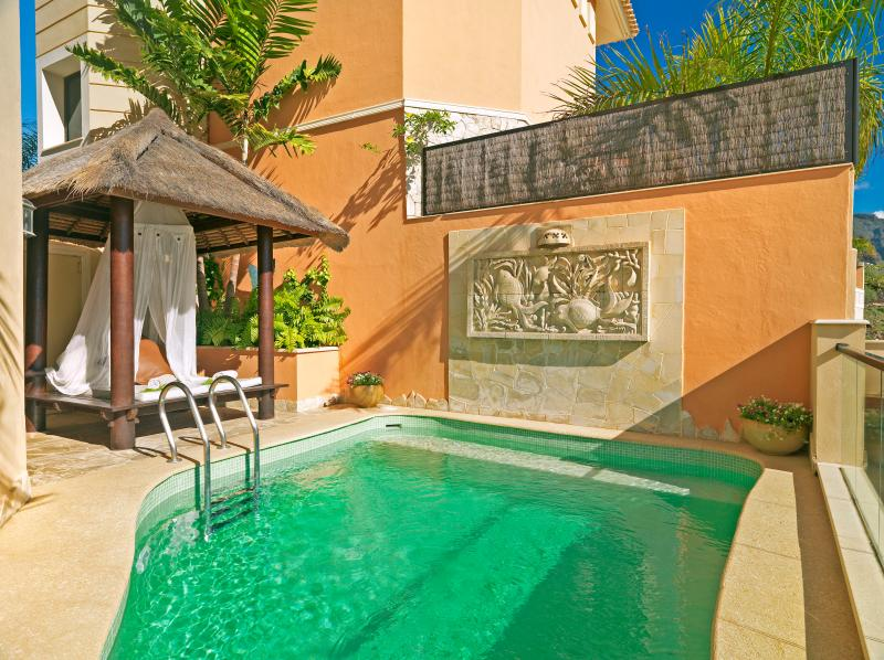 Majestic Villa - Image 1 - Spain - rentals