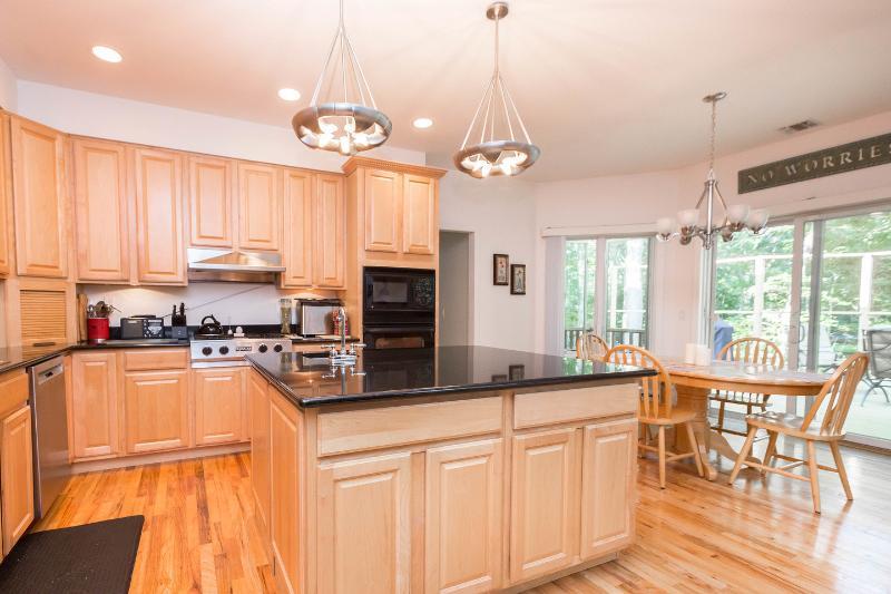 Kitchen - Hampton Accommodations 3 / FREE BIKE RENTALS - East Hampton - rentals