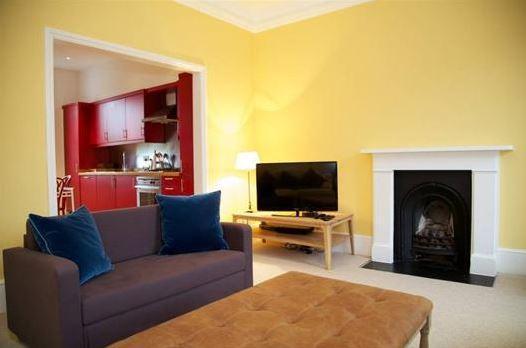 Earls Court 3 Bedroom (4467) - Image 1 - London - rentals
