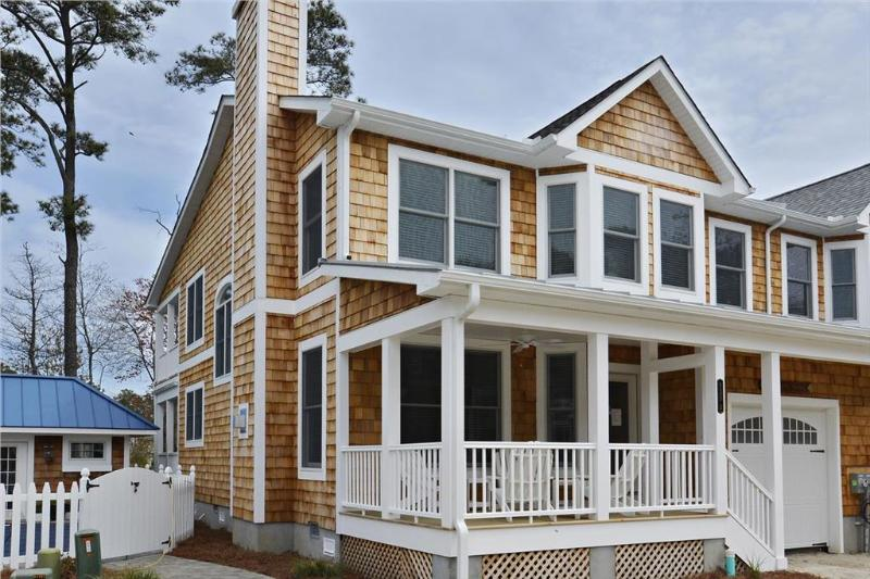 Magruder Atlantic House - A 125365 - Image 1 - Bethany Beach - rentals