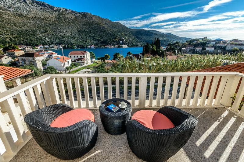Luxury apartment M - Image 1 - Dubrovnik - rentals