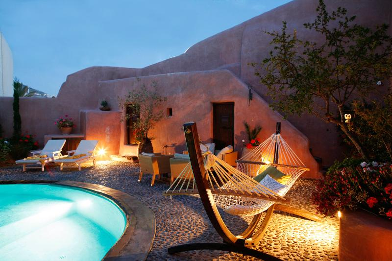 Villa Io, Sleeps 6 - Image 1 - Megalokhorion - rentals
