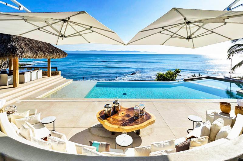 Estate Palo de Brasil, Sleeps 10 - Image 1 - Punta del Burro - rentals