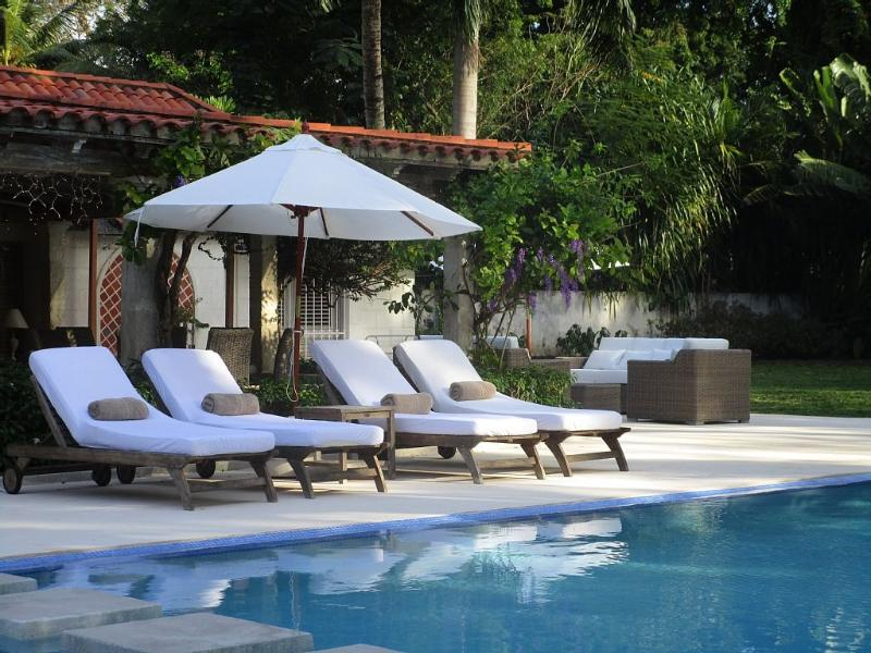 - Villa Melissa - Sandy Lane - rentals