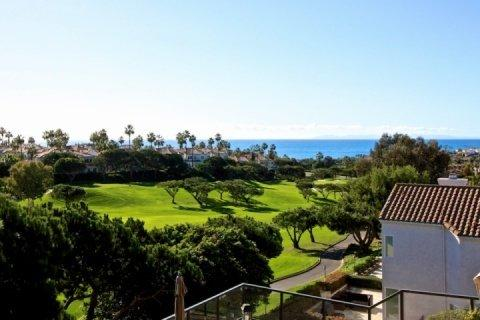 Ocean and golf course view from home - Monarch Beach Ocean View Home - Dana Point - rentals