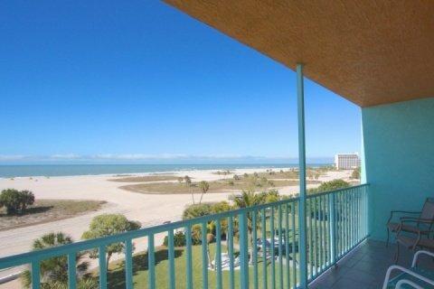 501 - South Beach Condos - Image 1 - Treasure Island - rentals