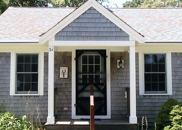 CAPE COD BAY SIDE VACATION RETREAT !  STROLL TO BEACH OR VILLAGE - Image 1 - Brewster - rentals
