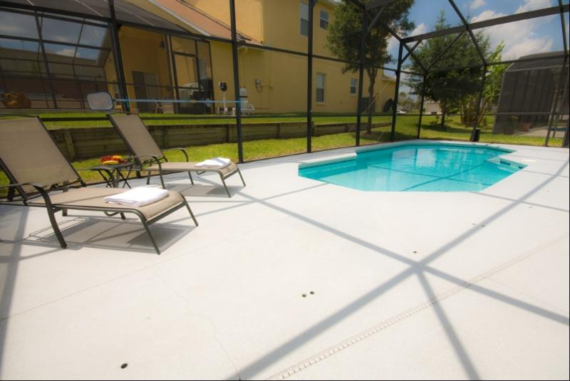 Villa for Family Fun In Orlando - Image 1 - Clermont - rentals