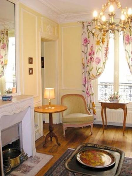 Apartment Mabillon Paris apartment 6th arrondissement, flat to rent Paris 6th arrondissement, 3 bedroom Paris apartment to let - Image 1 - Paris - rentals