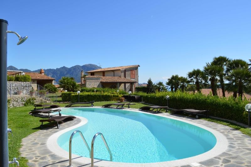 Villa Scala Villa rental with pool in Scala near Ravello on the Amalfi coast - Image 1 - Scala - rentals