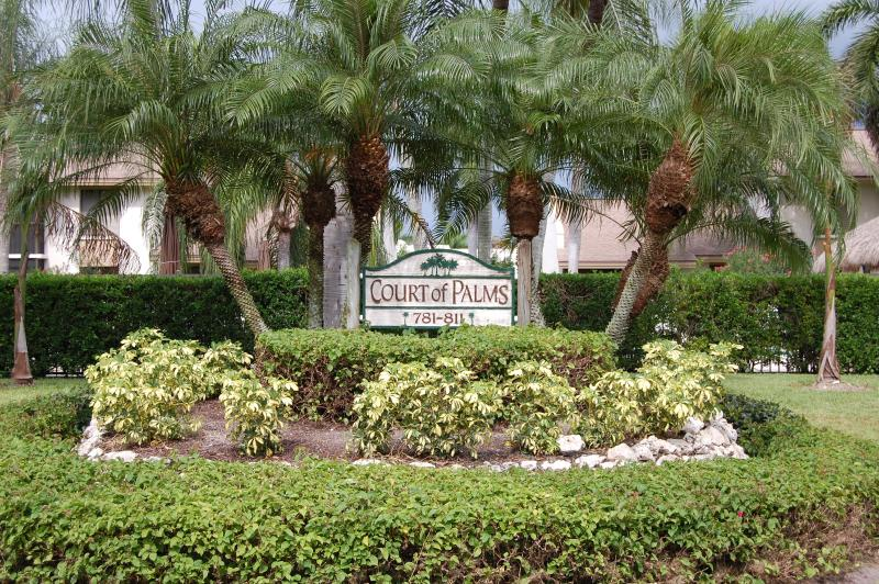 Weclome! - Court of Palms - GREAT SUMMER RATES! Holiday Dates Available! - Marco Island - rentals